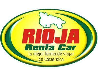Rioja Renta Car