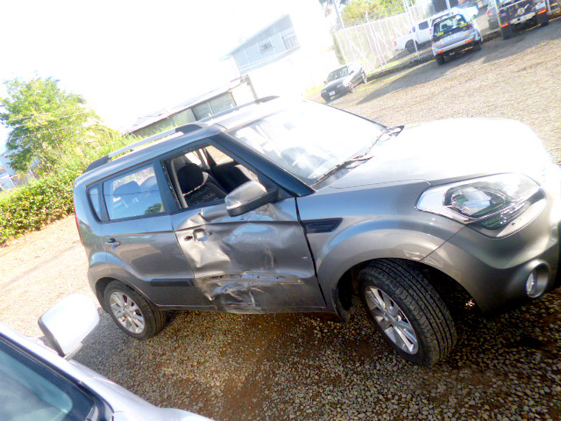 Before-Kia Soul
