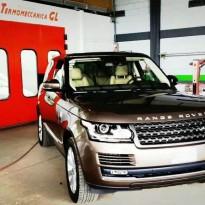 Talleres para Range Rover
