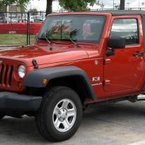Talleres para Jeep