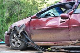 Atención personalizada en caso de accidente
